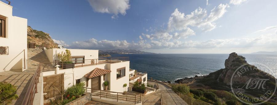 Снять виллу в греции острова